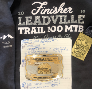 7 THINGS I'D DO DIFFERENT AT LEADVILLE