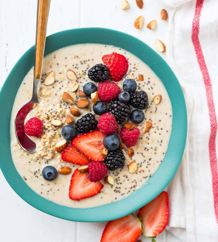 HOW TO INCORPORATE OAT ROOTS INTO YOUR DIET