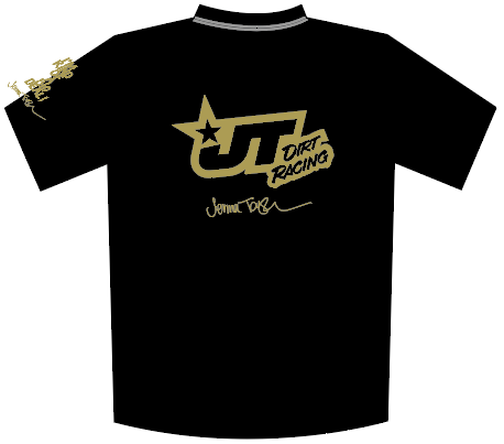JT RACING T-Shirt