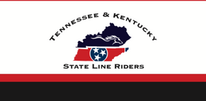 State Line Riders RACEDAY BAG - ships in about 3 weeks