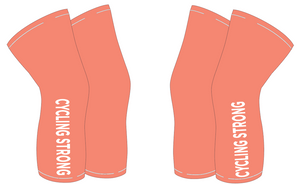 Cycling Strong Leg Warmers - PRE ORDER