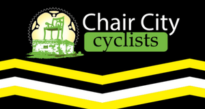 Chair City Cyclists '19 RACEDAY BAG