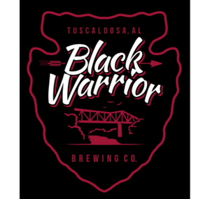 Black Warrior Brewing SUBLIMATED SOCK - SHIPS IN ABOUT 4 WEEKs