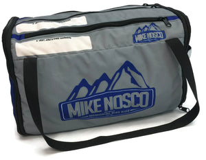 Mike Nosco RaceDay Bag