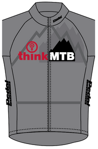 Think MTB Vest w/pockets