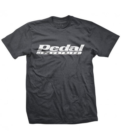 PEDALindustries Gray T-shirt