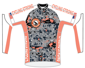 Cycling Strong Wind Jacket - PRE ORDER