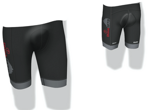 Think MTB Short - NO STRAPS Men