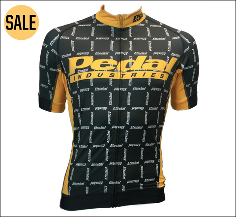 PEDAL 2016 SPEED Jersey