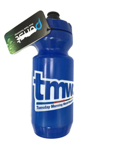 TMWC 2017 Waterbottle 21oz Purist 2-Pack