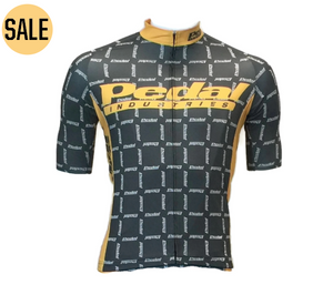PEDAL 2015 FRO Jersey
