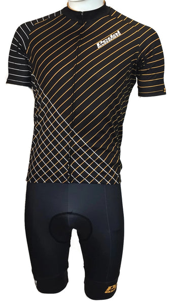 2018 PEDAL RACE JERSEY