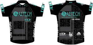 A-R MENS SPEED JERSEY TEAL