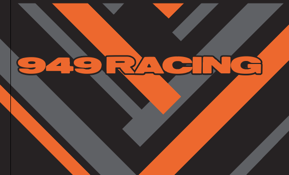949 Racing RACEDAY BAG - ships in about 3 weeks