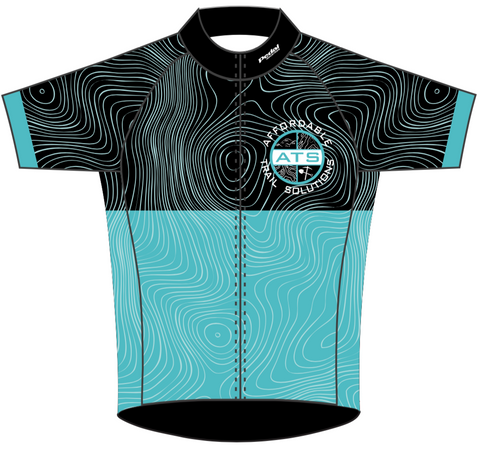 Affordable Trail Solutions CLUB CUT JERSEY