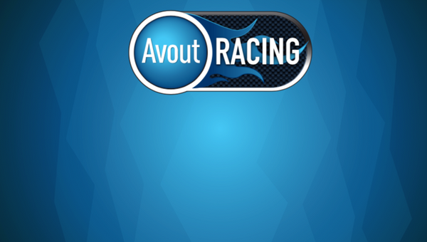 Avout Racing RACEDAY BAG - ships in about 3 weeks