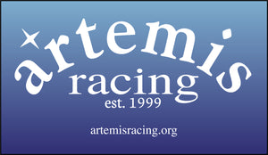 Artemis 06-2019 RACEDAY BAG
