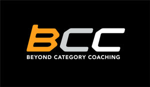 Beyond Category Coaching 06-2019 RACEDAY BAG