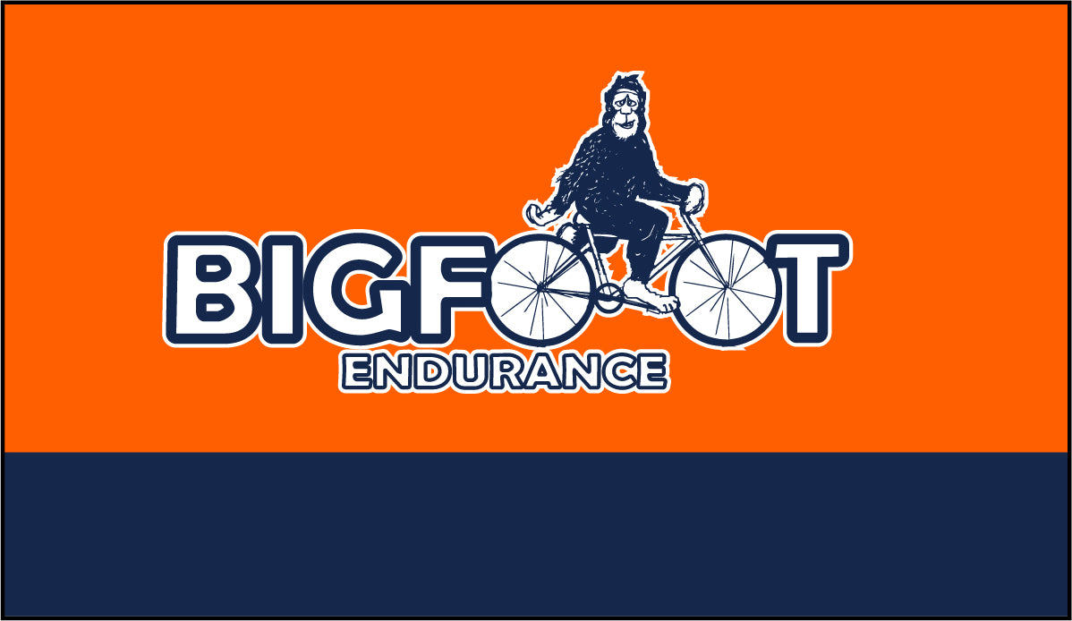 BigFoot Endurance RACEDAY BAG