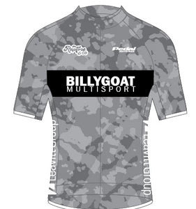 Billy Goat Multisport SPEED JERSEY SHORT SLEEVE