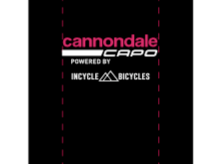 Cannondale '19 Black SUBLIMATED SOCK - SHIPS IN ABOUT 4 WEEKS
