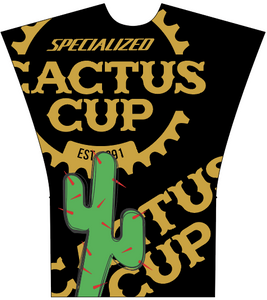 Cactus Cup 2021 CHANGING PONCHO