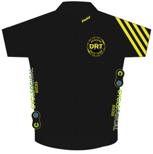 DRT '19 RACE JERSEY Half Sleeve - Ships In About 4 weeks