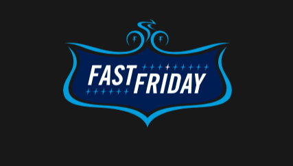 Fast Fridays RACEDAY BAG - ships in about 3 weeks.