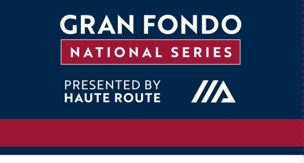 Gran Fondo National Series RACEDAY BAG - ships in about 3 weeks