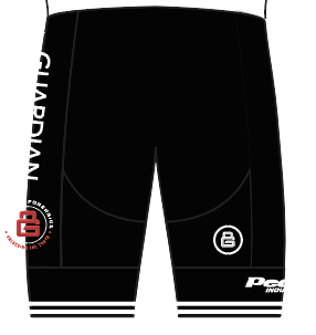 Guardian '19 SPEED SHORT (no straps) - SHIPS IN ABOUT 4 WEEKS