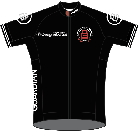 Guardian Forensics '19 SPEED JERSEY HALF SLEEVE - Ships in about 4 weeks