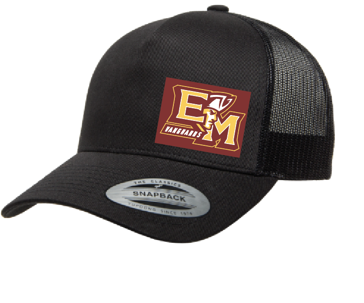 El Modena PODIUM HAT - SHIPS IN ABOUT 3 WEEKS