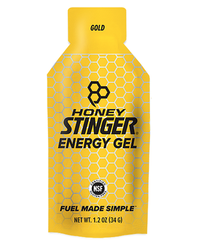 Honey Stinger Gels 2 Flavors