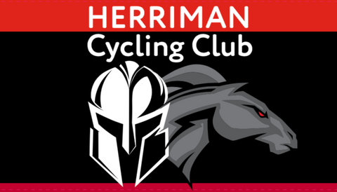 HERRIMAN CYCLING CLUB RACEDAY BAG