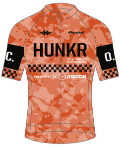 HUNKR JERSEY - ships in about 3 weeks