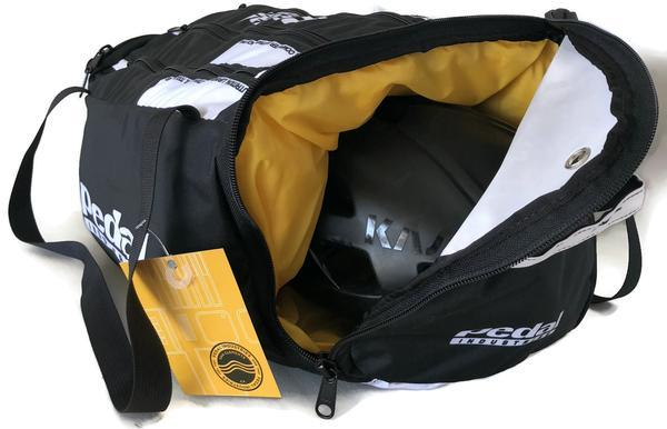 Warriors On Wheels RACEDAY BAG - ships in about 3 weeks