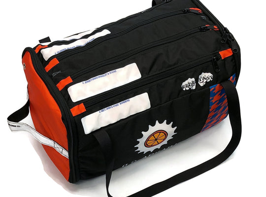 OC ARMADA RaceDay Bag - ships in about 3 weeks