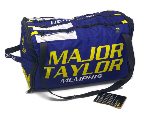 Major Taylor Memphis RACEDAY BAG™