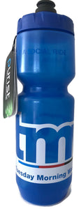 TMWC 2018 Waterbottle 24oz Purist 2-pack