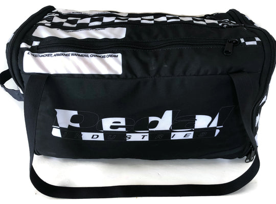 TOP FINISH RACEDAY BAG