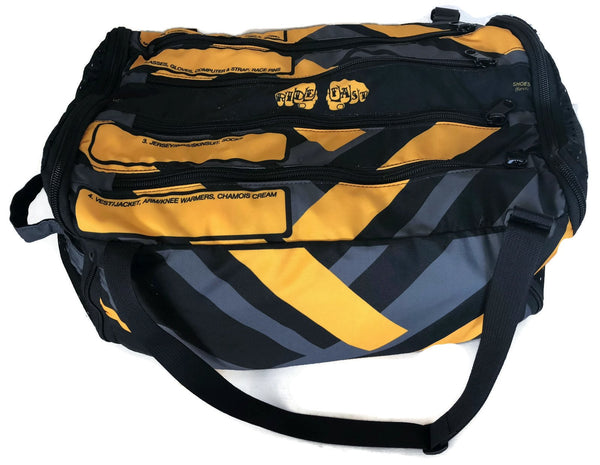 THINKMTB RACEDAY BAG '19