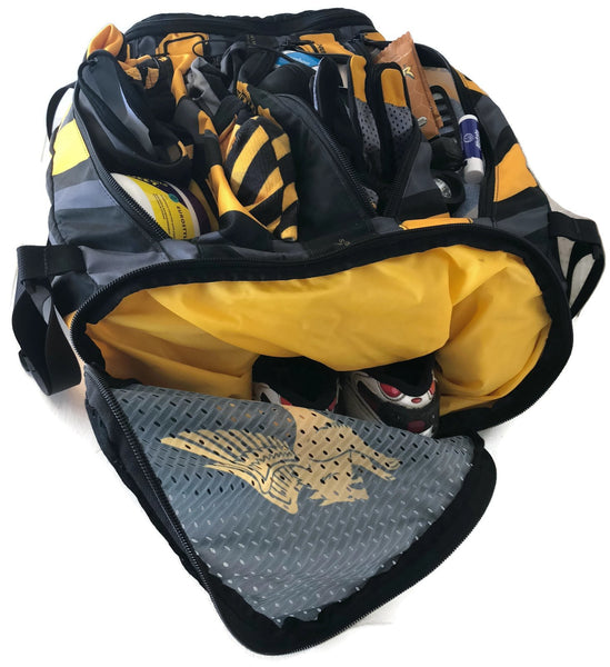 THINK MTB RACEDAY BAG - ships in about 3 weeks