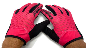 SuperLight Race Gloves - Fuchsia