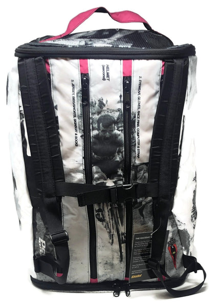 Giro RACEDAY BAG