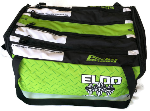 ELDO RACEDAY BAG