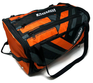 CUSTOM Name Primary Orange RaceDay Bag™