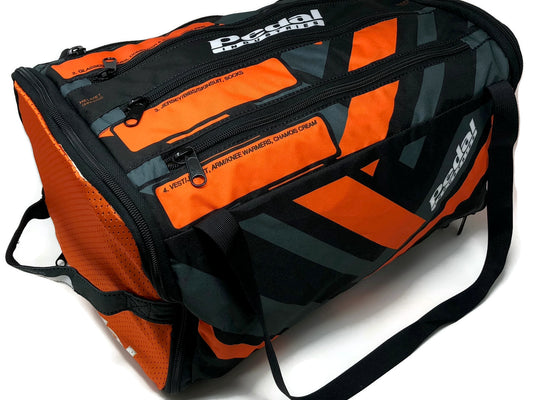 Primary Orange RaceDay Bag