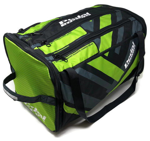 Primary Green RaceDay Bag