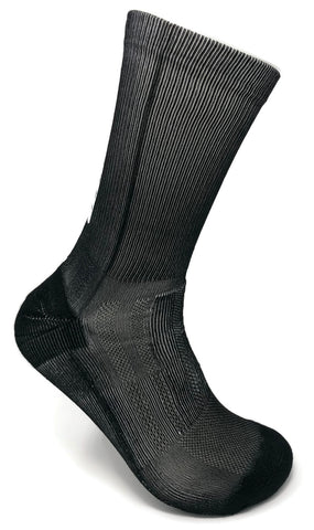 Basic Black SUBLIMATED SOCK