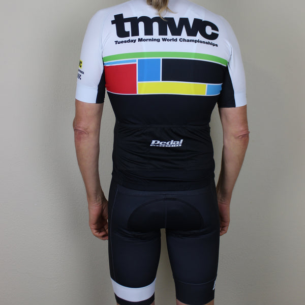 2019 TMWC SPEED JERSEY - ships in about 4 weeks